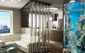 Воздушно-пузырьковые панели. Декоративные и функциональные