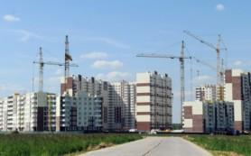 Продажи квартир бизнес-класса за год выросли на 17%