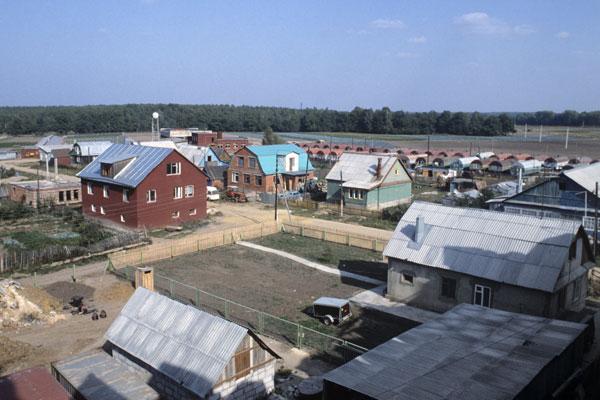 Минсельхоз предложил ограничить права иностранцев на землю в РФ