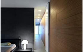 Отделка стен ламинатом: оригинально и одновременно практично
