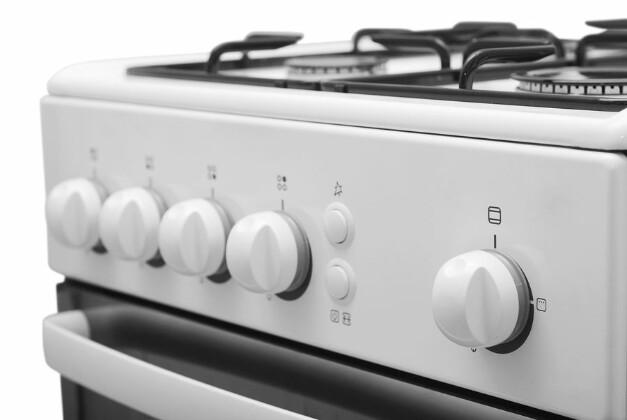 Газовые плиты и поверхности: мифы и реальность