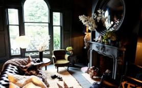 5 секретов стильного интерьера от известного английского декоратора