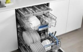 Как выбрать посудомоечную машину: основные параметры