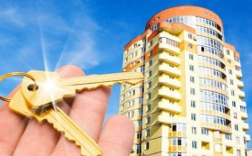 Почему квартиру нужно арендовать, а не покупать?