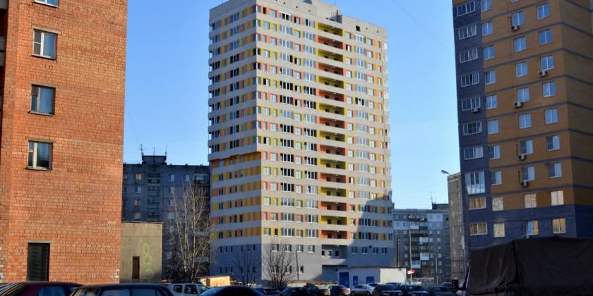 В Нижегородской области приняли закон о господдержке обманутых дольщиков