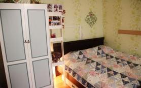 Декор советской мебели. Как за два дня получить эргономичный шкаф в стиле прованс