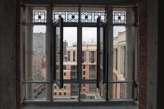 Вторичное элитное жилье не продается