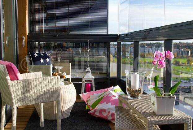 Как улучшить городской балкон: 10 беспроигрышных способов