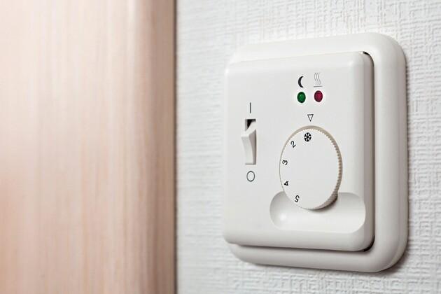Может ли теплый пол заменить батареи отопления?