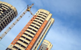 Госпрограмма обеспечения граждан доступным жильем почти провалена