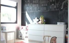 Какие изменения стоит привнести в интерьер с появлением в доме ребенка