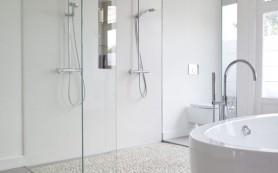 Основные элементы дизайна ванной комнаты