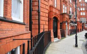 Покупатели из России и Азии покинули рынок дорогого жилья в Лондоне
