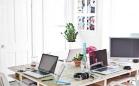 Офисный стол: определяем, какой подойдет именно вам