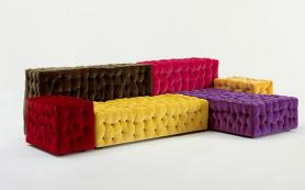 Гибкая система: как выбрать модульные диваны для гостиной