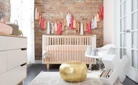 В ожидании чуда: что следует изменить в интерьере дома к появлению ребенка