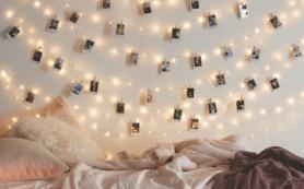 Молодежный интерьер: что актуально в оформлении спальни, если верить Tumblr