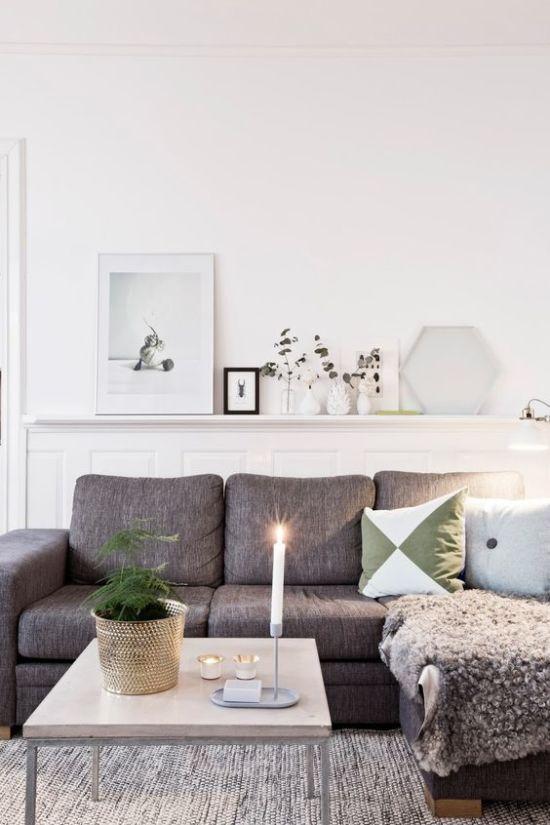 Создаем в съемной квартире уютную обстановку