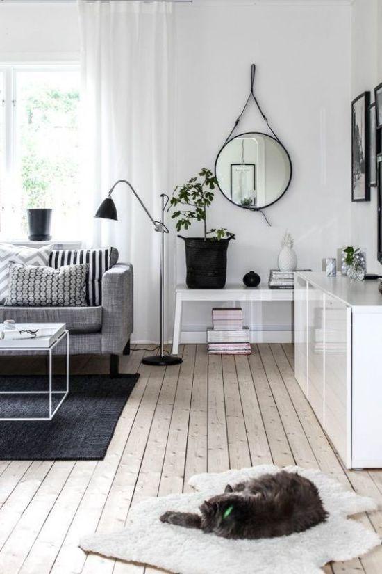 Дизайнерские секреты: уютная гостиная