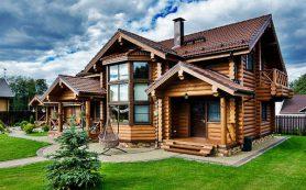 Строительство дач, коттеджей, домов для летнего отдыха