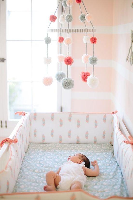 Как выбрать матрас для детской кроватки