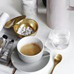 Кофейное настроение. Создаем осенний интерьер с ароматом кофе