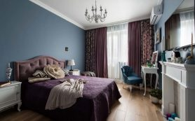 Авангард – современный ремонт квартиры, характерные черты интерьера
