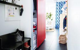 Как расставить мебель в разных комнатах: советы и инфографика