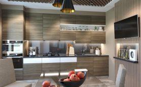 Как выбрать идеальную мебель для кухни