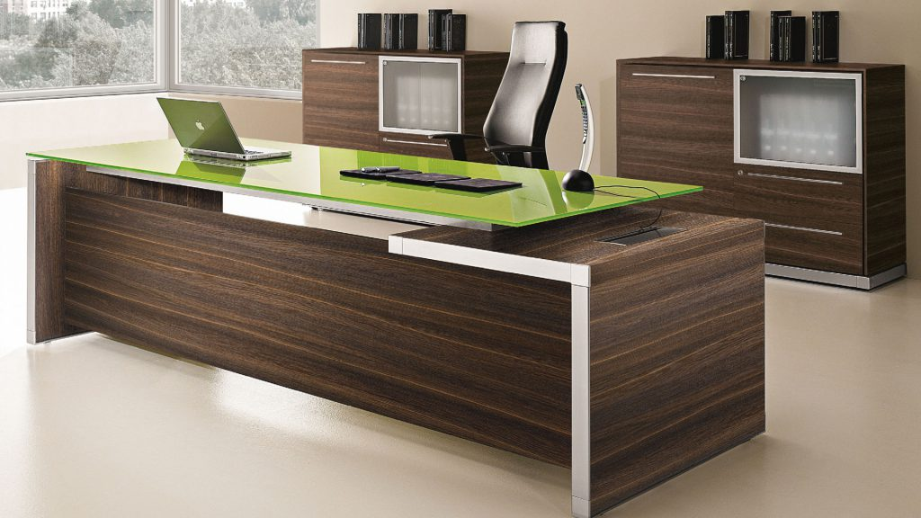 Как лучше выбрать офисную мебель