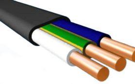 Особенности приобретения ВВГ кабелей