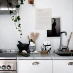 Кухня, на которой хочется готовить