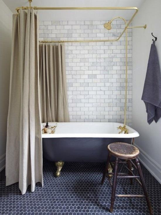 Чем облицевать стены в ванной: обзор популярных материалов