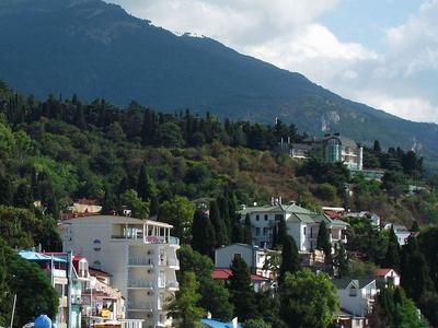 Элитное жилье Крыма набирает популярность