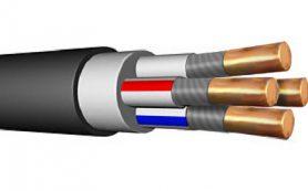Особенности кабеля ВВГнг