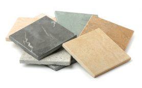 Керамическая плитка: свойства и характеристики