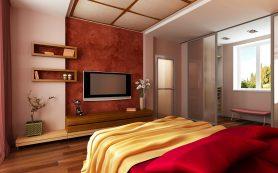 Как сделать интерьер спальни стильным