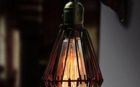 Все о настенных светильниках бра