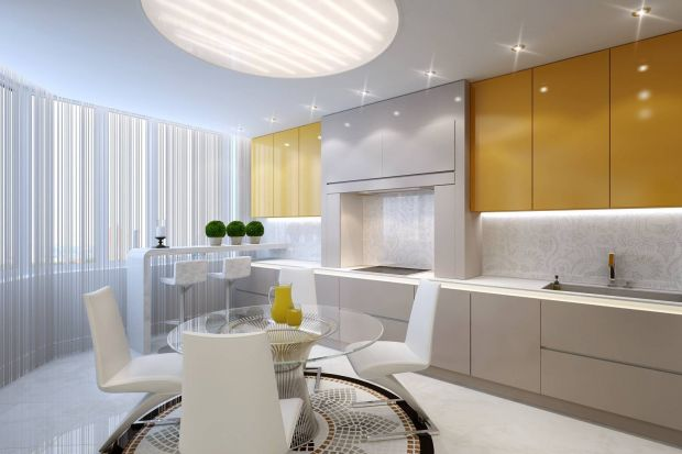 Самостоятельный дизайн кухни – стоит ли обойтись без дизайнера?