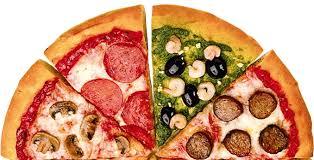 Пицца. Пицца в разных странах мира