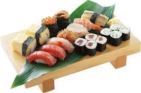 Что едят и как готовят в Японии?