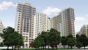 Универсальный и современный жилой комплекс — «Palladium»