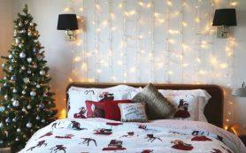 Простые способы подготовить дом к Новому году