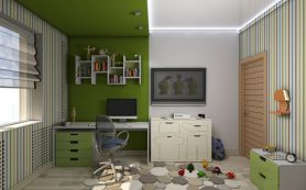 Как оформить комнату «на вырост»: 5 советов