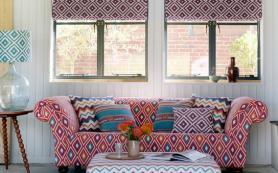 Яркий интерьерный текстиль. Что важно о нем знать?