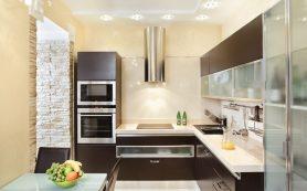 Как использовать металл в домашнем интерьере