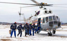 Услуги спасательной службы «ЭкоСпас»