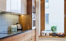 Простым языком о том, как создать идеальный интерьер кухни