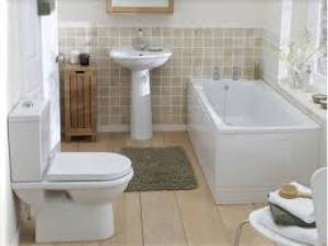 Секреты, как визуально увеличить пространство в ванной