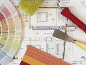 Дизайн интерьера — основные понятия